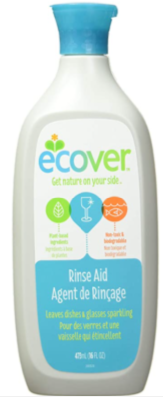 Ecover Rinse